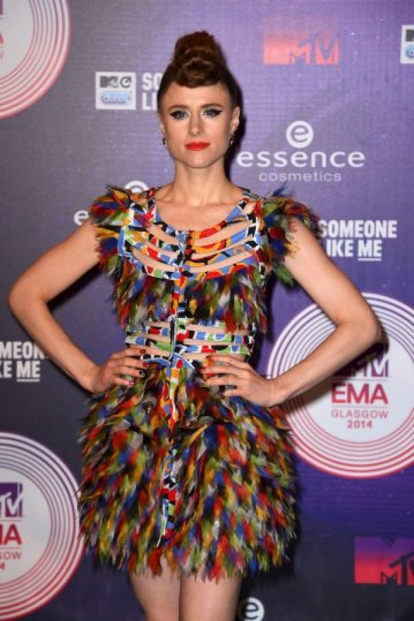 Kiesza Foto: Getty Images