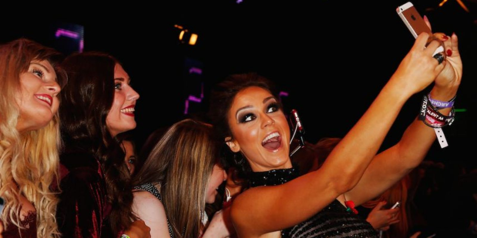 Vicky Pattison Foto: Getty Images