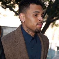 Chris Brown Foto:Getty Images