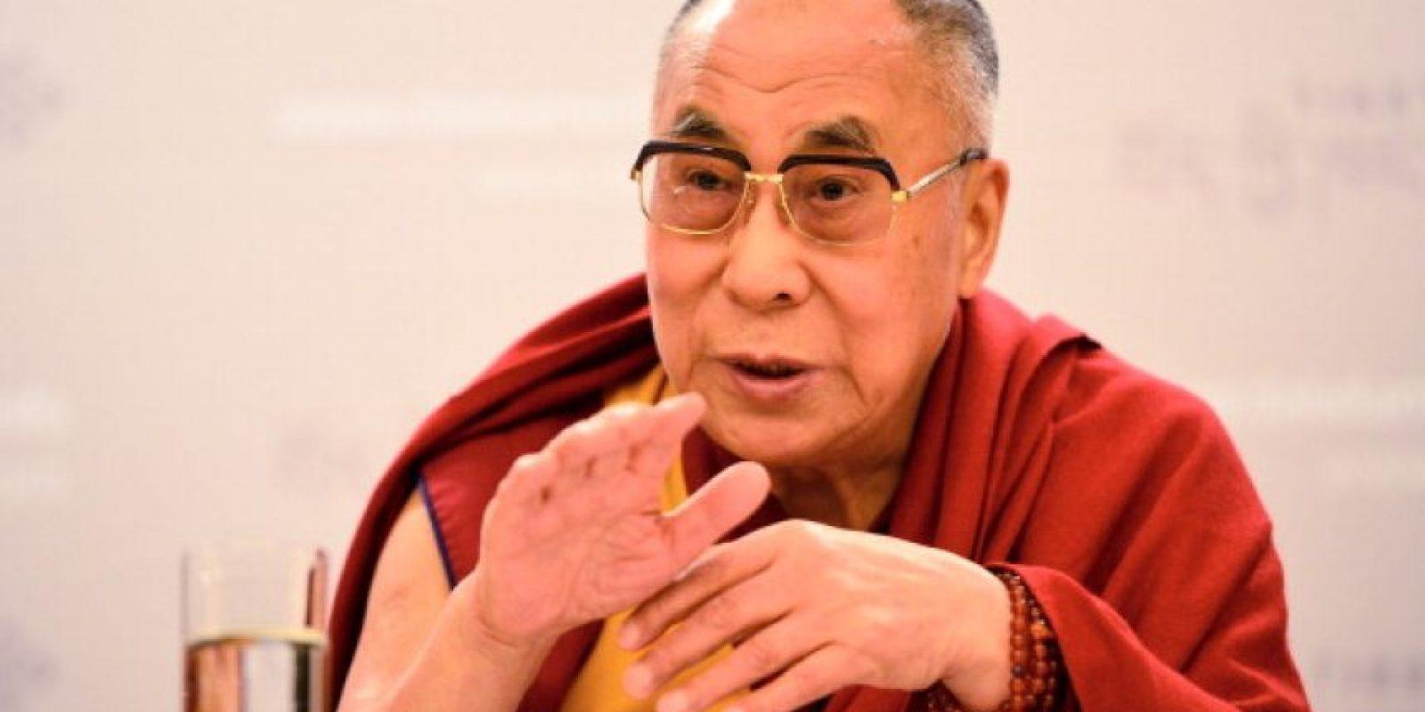 14º Dalai Lama Foto:Getty Images