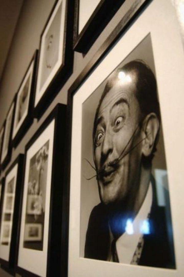 Salvador Dalí Foto:Getty Images