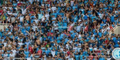 Fallece hincha argentino al caer de la tribuna tras celebrar gol de su club