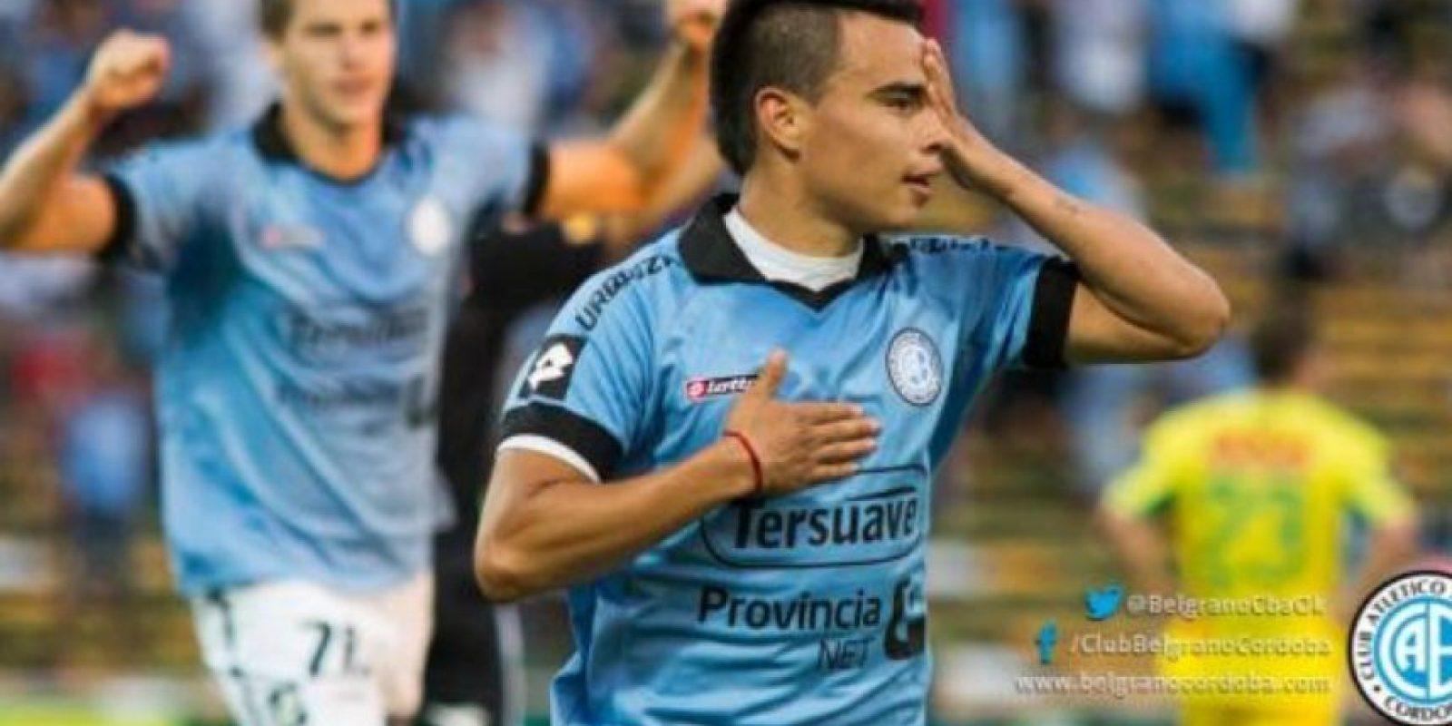 Belgrano venció 3-0 al Defensa y Justicia. Foto:twitter.com/BelgranoCbaOk