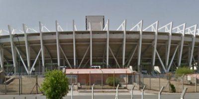 El estadio Mario Alberto Kempes, donde sucedieron los lamentables hechos. Foto:Google Maps