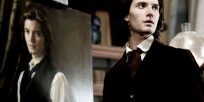 """Dorian Gray"" (2009) Foto: Alliance Films"