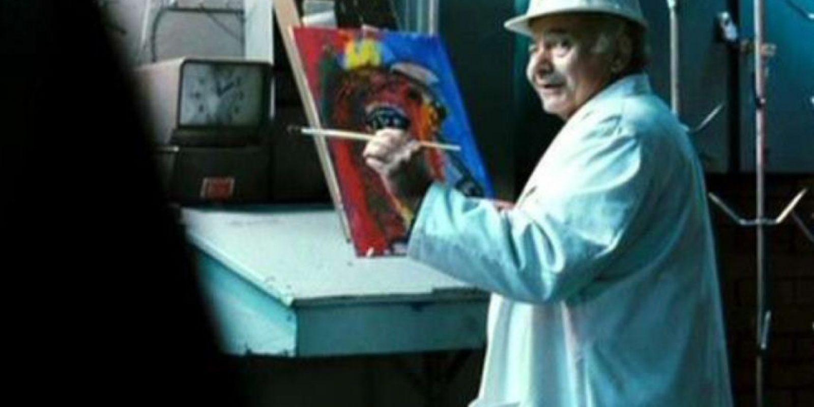 """Rocky Balboa"" (2006) Foto:20th Century Fox"
