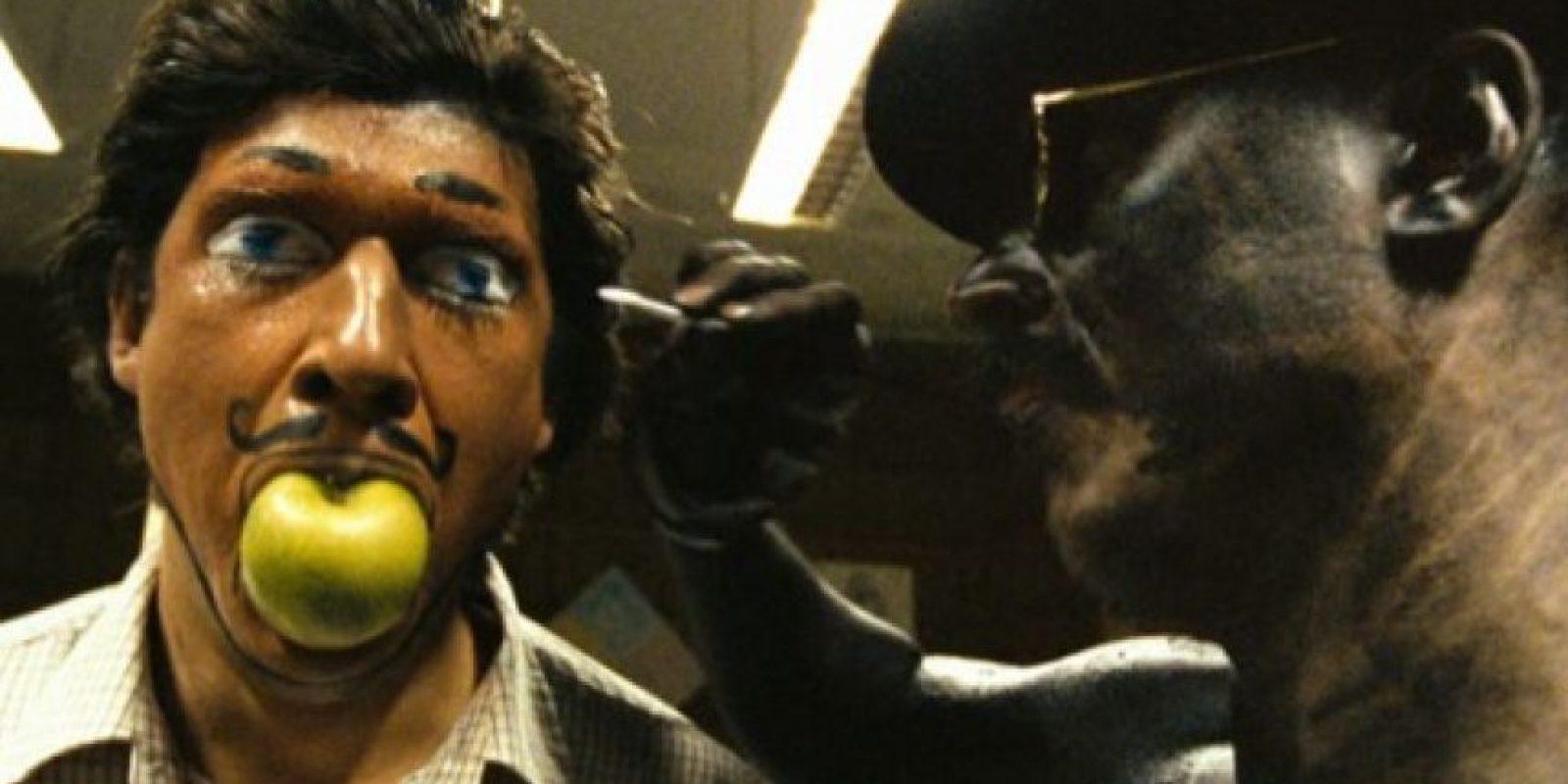 """Bronson"" (2008) Foto:Vertigo Films"