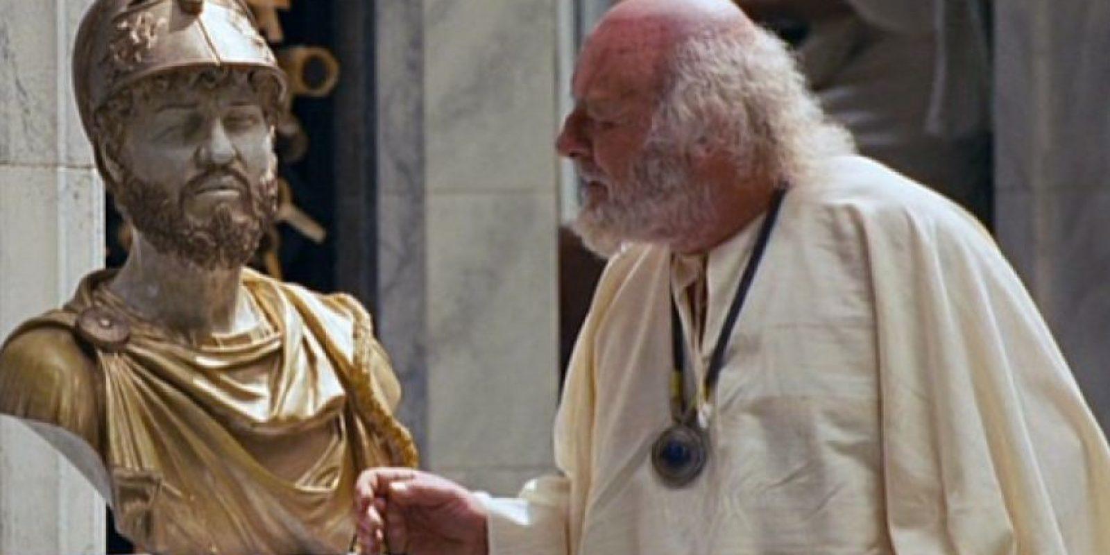 """Alexander"" (2004) Foto:Warner Bros. Pictures"