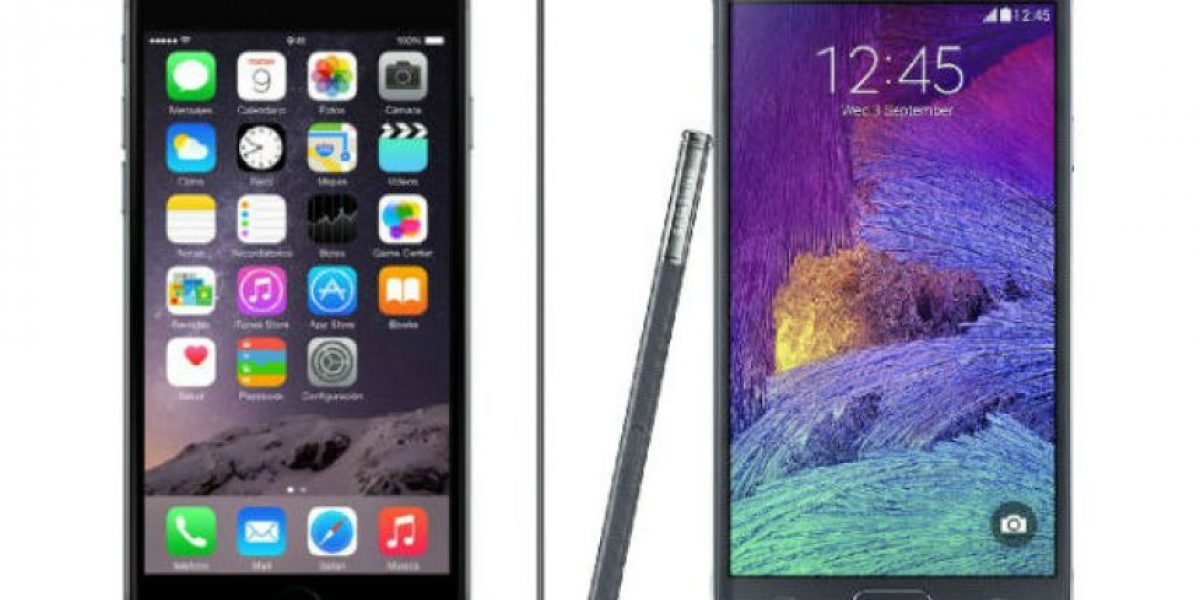 Samsung Galaxy Note 4: ¿Cuál debería comprar?