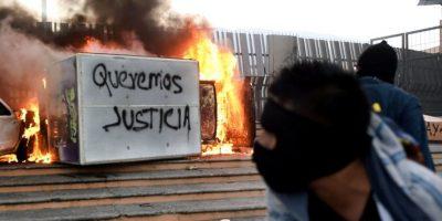 11 números para entender la violencia en México