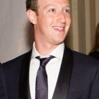 """La directora finaciera de Facebook, Sheryl Sandberg lo ha descrito como """"tímido e introvertido"""". Foto:Getty"""