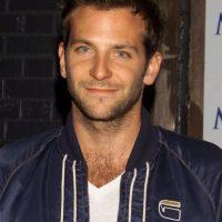 Bradley Cooper, en los años 90. Foto:Getty Images