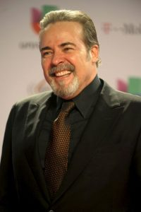 2014, César Évora Foto:Getty Images