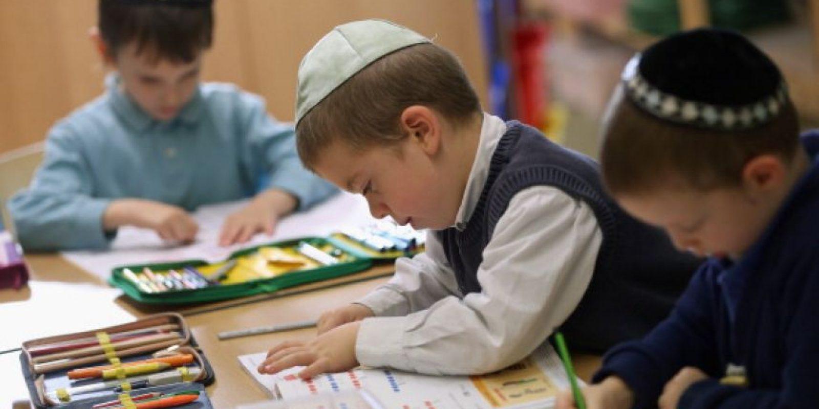 5. Es posible prevenir el maltrato infantil antes de que se produzca, y para ello es necesario un enfoque multisectorial. Foto:Getty Images