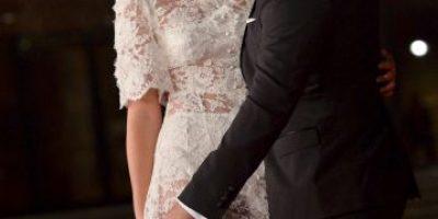 Afamado director de Hollywood se casa en Latinaomérica con actriz chilena