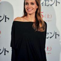 """Angelina Jolie adelgazó al extremo para su papel en """"Inocencia Interrumpida"""" Foto:Getty Images"""