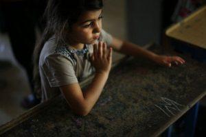 3. Entre las consecuencias del maltrato infantil se encuentran: a nivel personal, diversos problemas de salud física y mental para toda la vida Foto:Getty Images