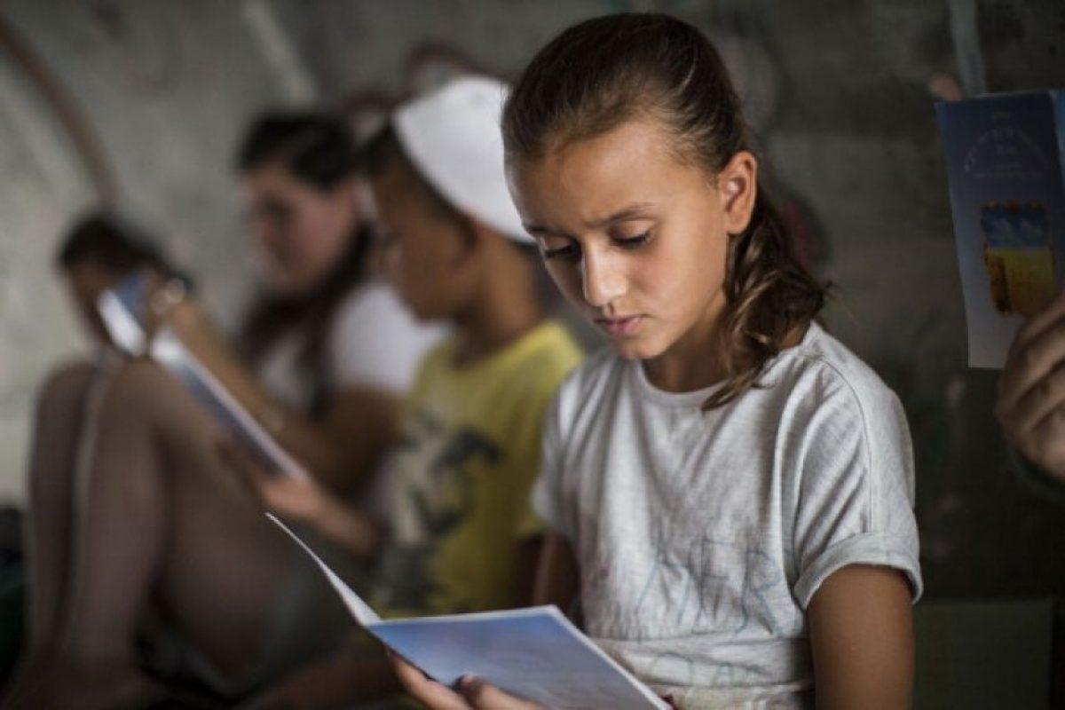 1. Aproximadamente un 20% de las mujeres y un 5 a 10% de los hombres manifiestan haber sufrido abusos sexuales en la infancia Foto:Getty Images
