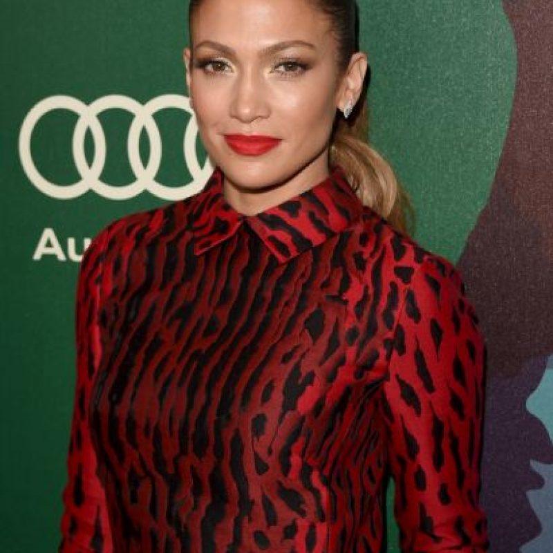 Durante más de quince años, la vida privada de Jennifer Lopez ha atraído la atención de los medios y la prensa rosa Foto:Getty Images