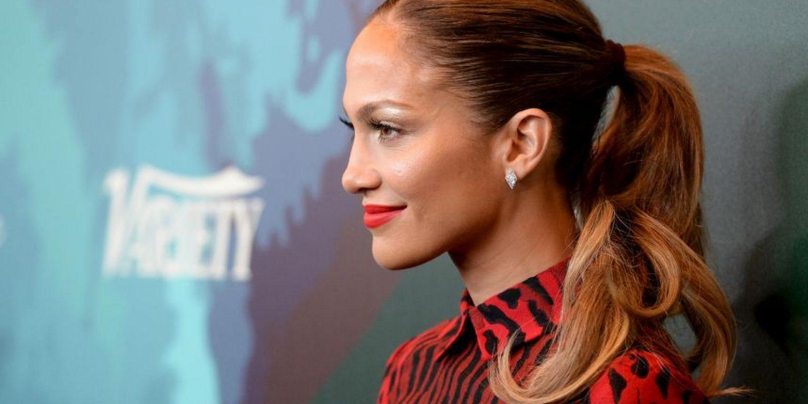 Lopez sufrió problemas legales durante dicho matrimonio, llegando a presentar una demanda respecto a Noa Foto:Getty Images