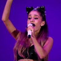 Ahora es una sensual estrella adolescente Foto:Getty Images