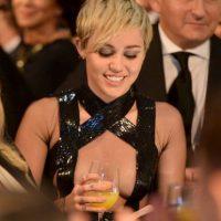 La actriz y cantante rompió con eso y muestra una imagen más transgresora y polémica Foto:Getty Images