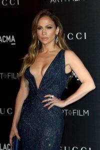 Jennifer Lopez se ha casado tres veces Foto:Getty Images