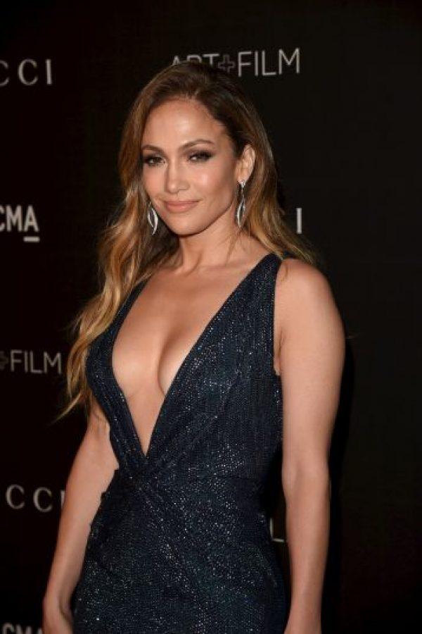 La cantante estuvo casada con el salsero Foto:Getty Images
