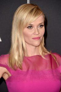Reese Whiterspoon ya tiene un Oscar, pero dicen que irá por otro. Foto:Getty Images