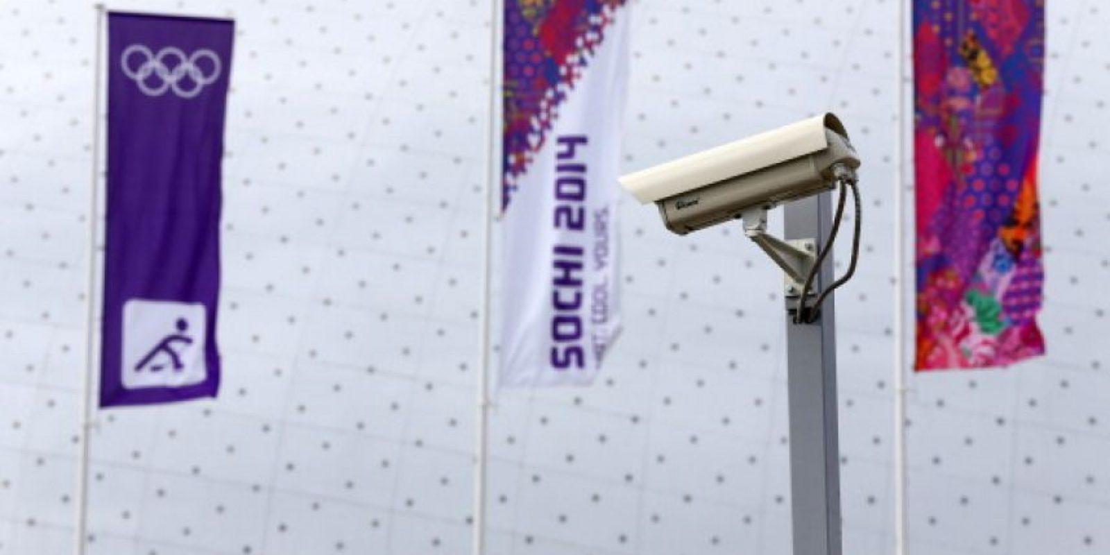 6. Una cámara con visión nocturna es mejor en exteriores Foto:Getty Images