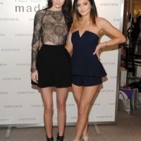 Kendall Jenner y Kylie Jenner Foto:Getty Images