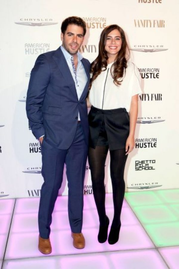 """Es una actriz y modelo conocida por co-protagonizar la película """"Aftershock"""" Foto:Getty Images"""