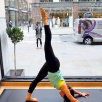 El yoga es practicado en todo el mundo. Foto:Getty Images
