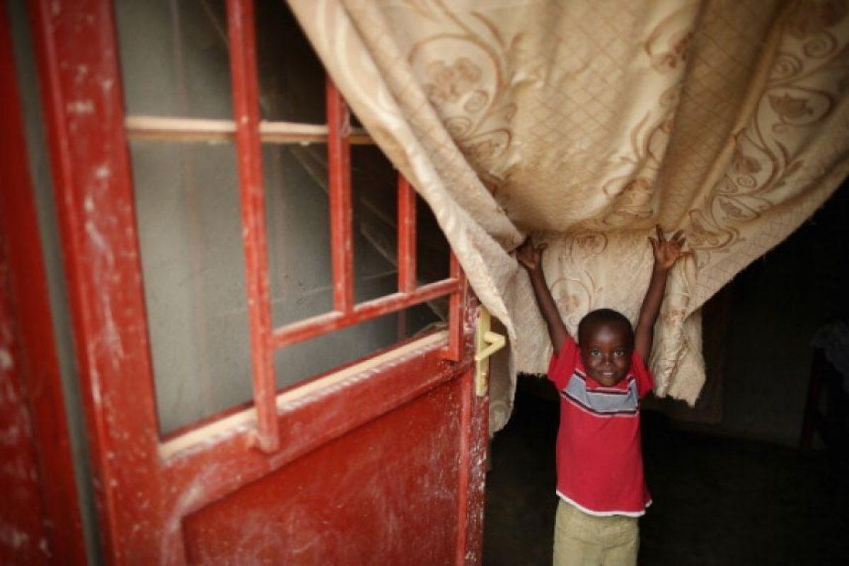 2. Un 23% de las personas de ambos sexos refieren maltratos físicos cuando eran niños. Foto:Getty Images