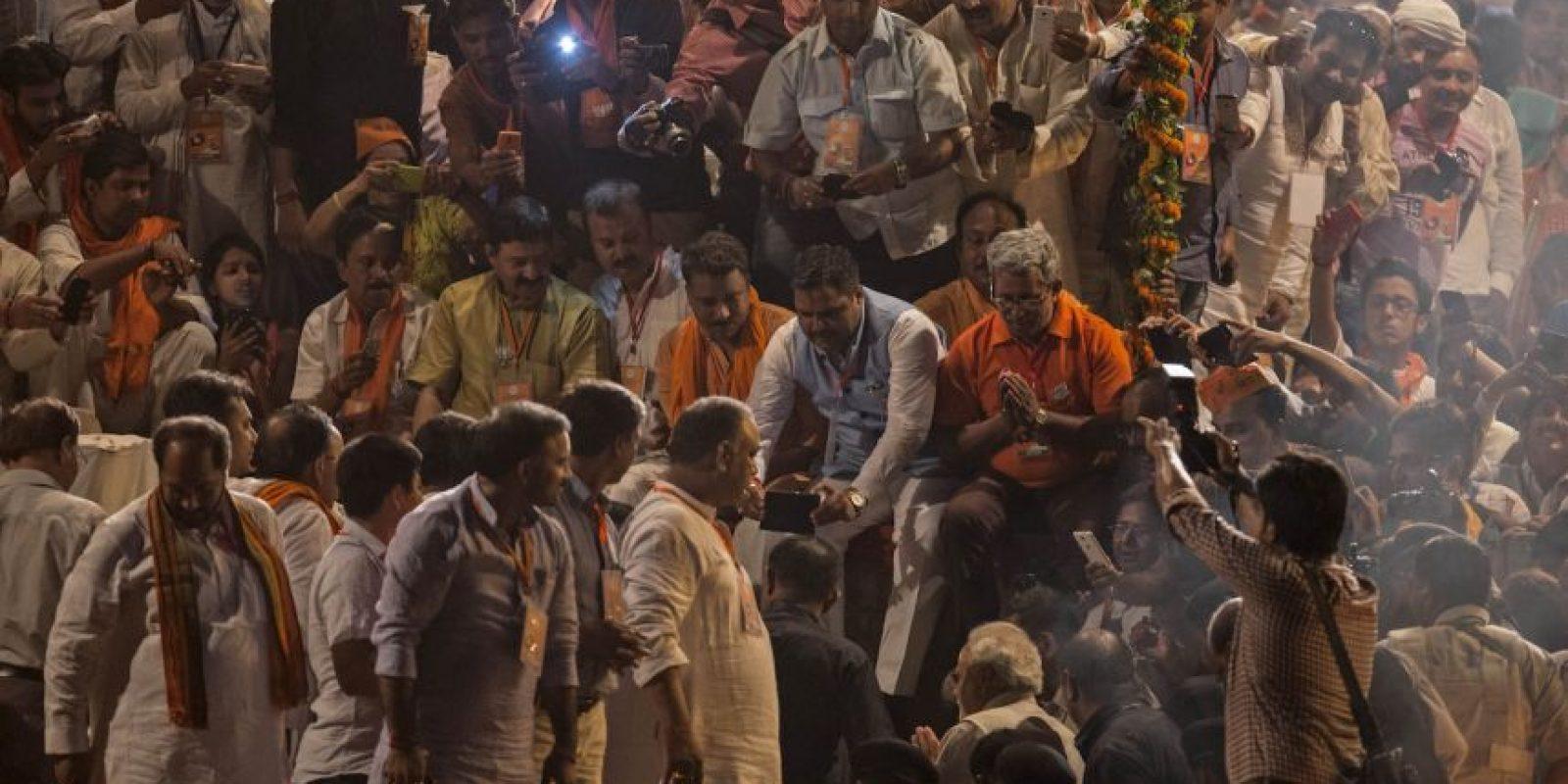 El primer ministro desea impulsar las tradiciones de su país. Foto:Getty Images