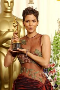 Esto le mereció el Oscar en 2002 Foto:Getty Images