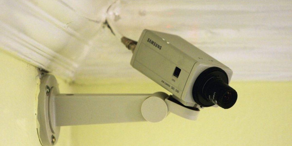¡Peligro! Sitio transmite en vivo señal de miles de cámaras de seguridad