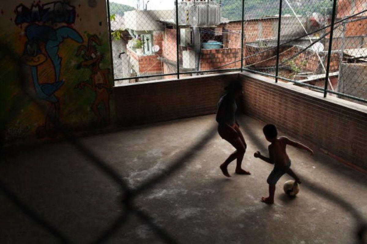 12. El maltrato infantil tiene un impacto económico que abarca los costos de la hospitalización, de los tratamientos por motivos de salud mental, de los servicios sociales para la infancia y los costos sanitarios a largo plazo. Foto:Getty Images