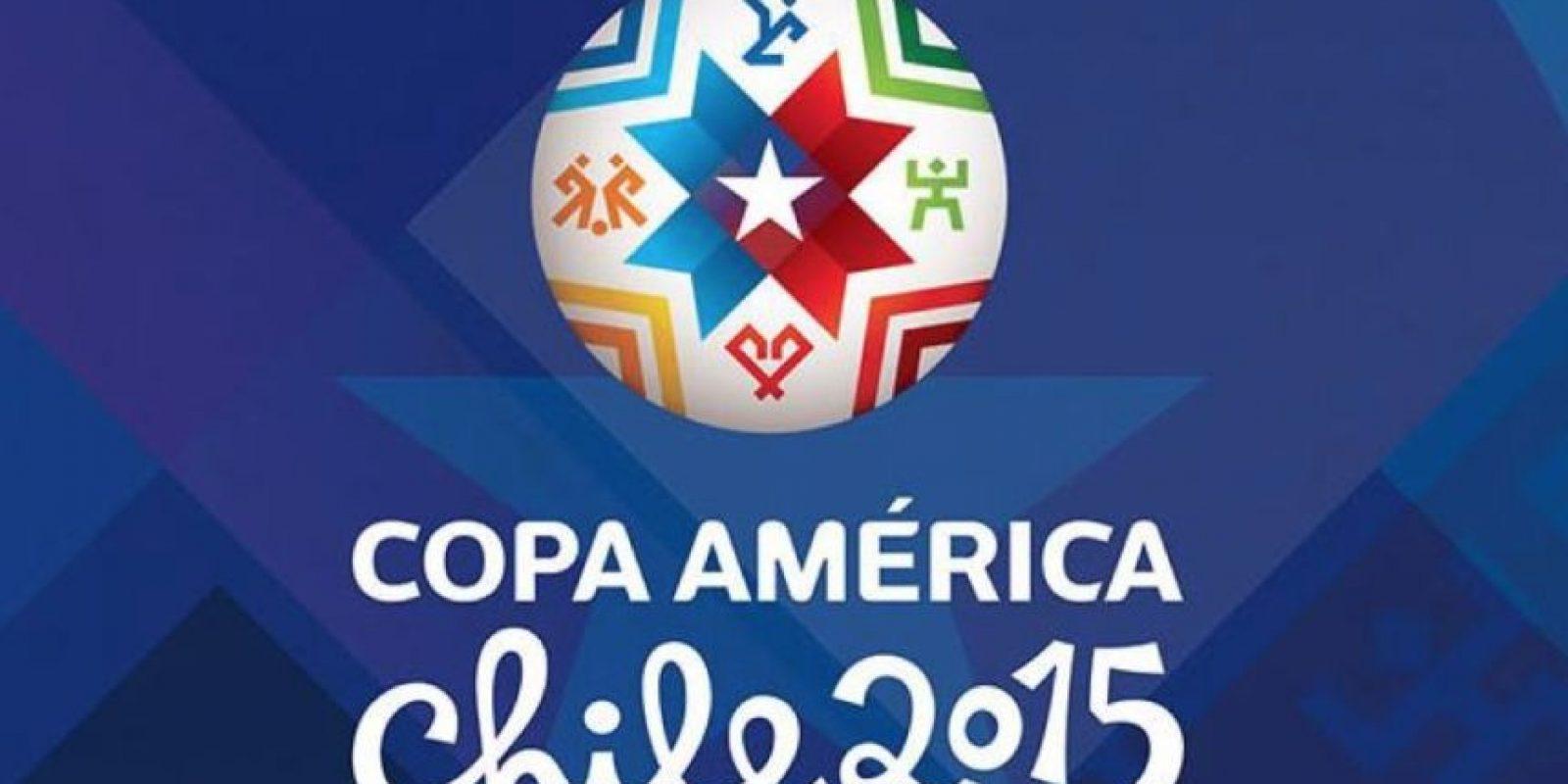 La Copa América 2015 va tomando forma. Foto:facebook.com/copaamerica