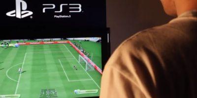 Aumentó el tiempo del partido a 20 minutos, lo máximo permitido Foto:Youtube: Guinness World Records