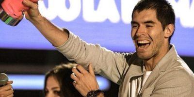 En agosto recibió el premio de Ícono Digital de los MTV Millennial Awards. Foto:Instagram/HolaSoyGermán