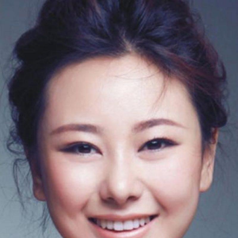 Yumei Xie, de 26 años Foto:Vía Shangaiist.com