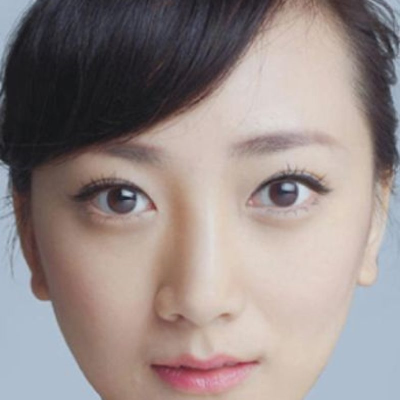 Liu Yi, de 25 años Foto:Vía Shangaiist.com