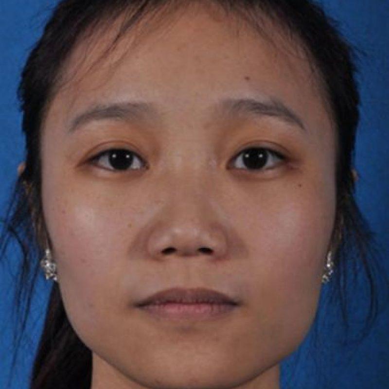 Yang Jiayi, de 21 años Foto:Vía Shangaiist.com