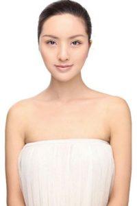 Liu Yisong, de 26 años Foto:Vía Shangaiist.com