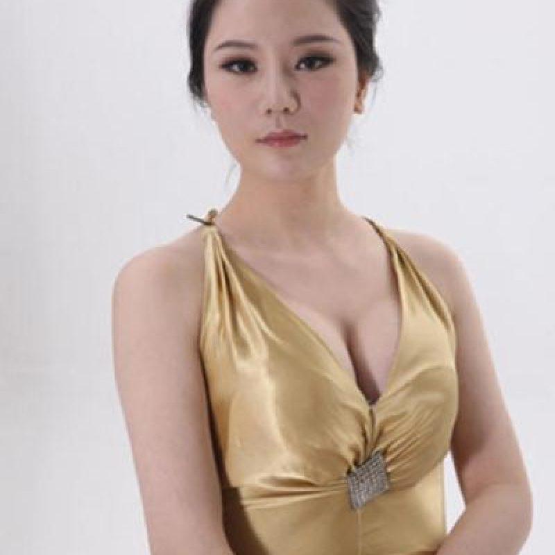 Julie, de 29 años Foto: Vía Shangaiist.com