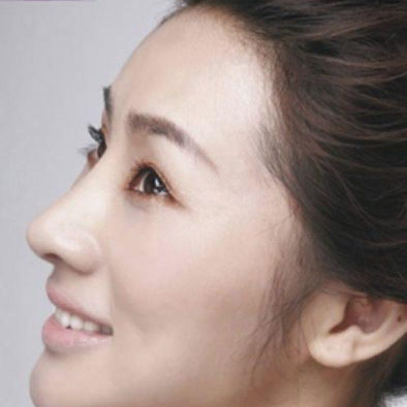 Gao Shanshan, de 28 años Foto: Vía Shangaiist.com