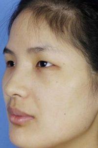 Zhou, de 21 años Foto: Vía Shangaiist.com