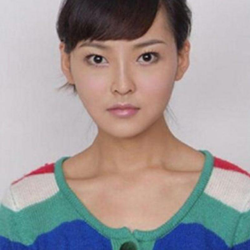 Wang Pingping, de 24 años Foto: Vía Shangaiist.com