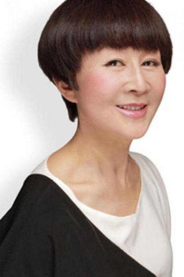 Mujer sin identificar Foto: Vía Shangaiist.com